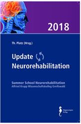 Cover Update Neurorehabilitation 2018