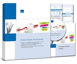Cover Praxismappe Prophylaxe