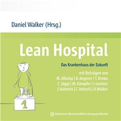 Cover Lean Hospital