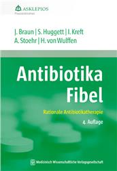 Cover Antibiotika-Fibel