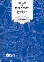 Cover Human Project Special Edition 2015/16