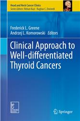 Cover Clinical Approach to Well-differentiated Thyroid Cancers