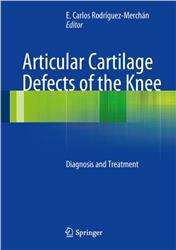 Cover Articular Cartilage Defects of the Knee