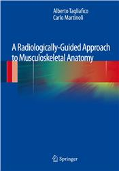 Cover A Radiologically-Guided Approach to Musculoskeletal Anatomy