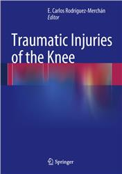 Cover Traumatic Injuries of the Knee