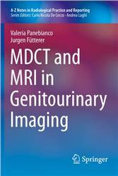 Cover MDCT and MRI in Genitourinary Imaging