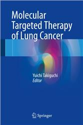 Cover Molecular Targeted Therapy of Lung Cancer