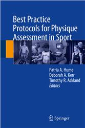Cover Best Practice Protocols for Physique Assessment in Sport