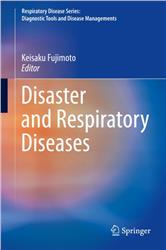 Cover Disaster and Respiratory Diseases