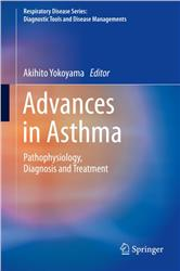 Cover Advances in Asthma