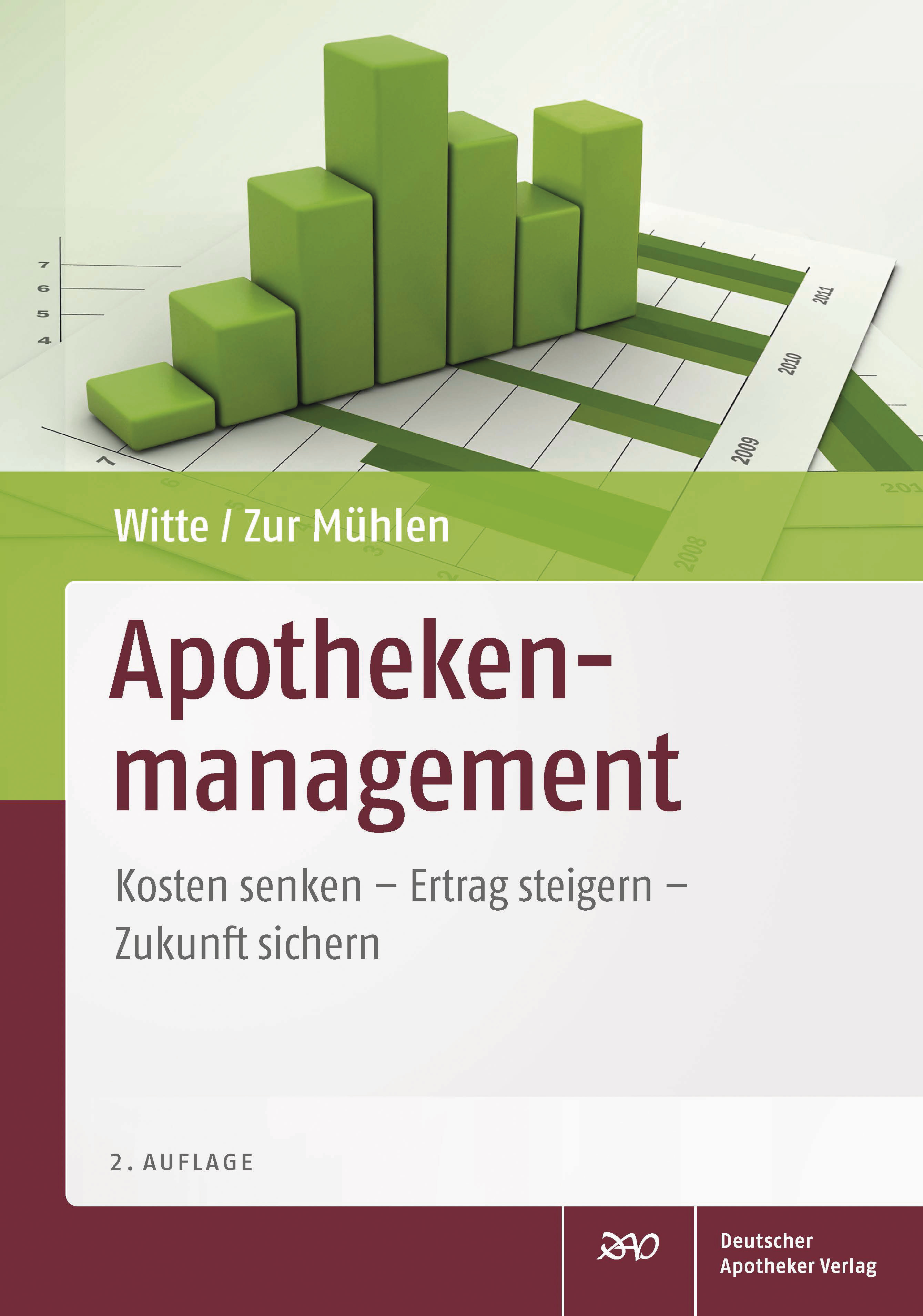 Apothekenmanagement