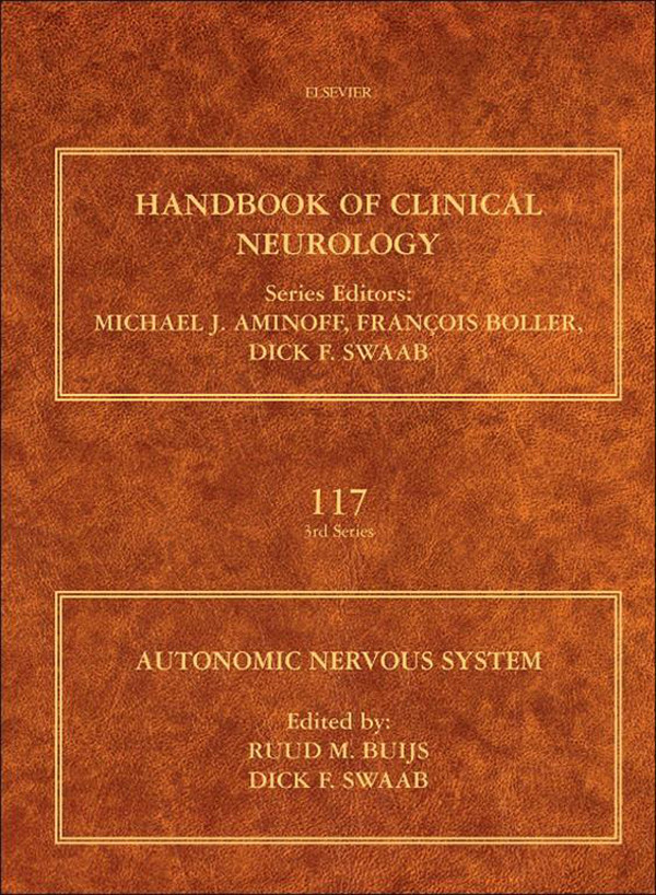Autonomic Nervous System E-Book