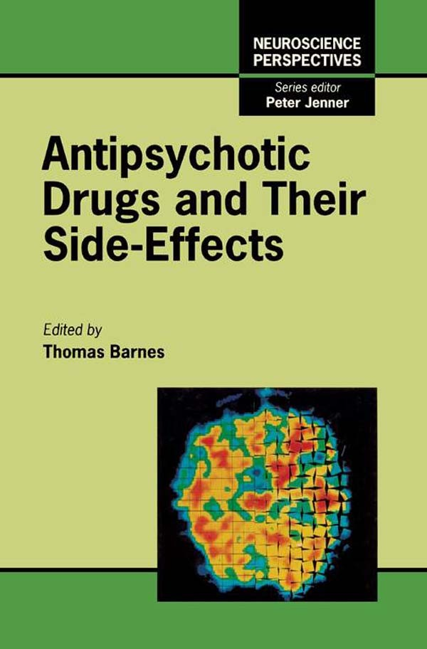 Antipsychotic Drugs and Their Side-Effects