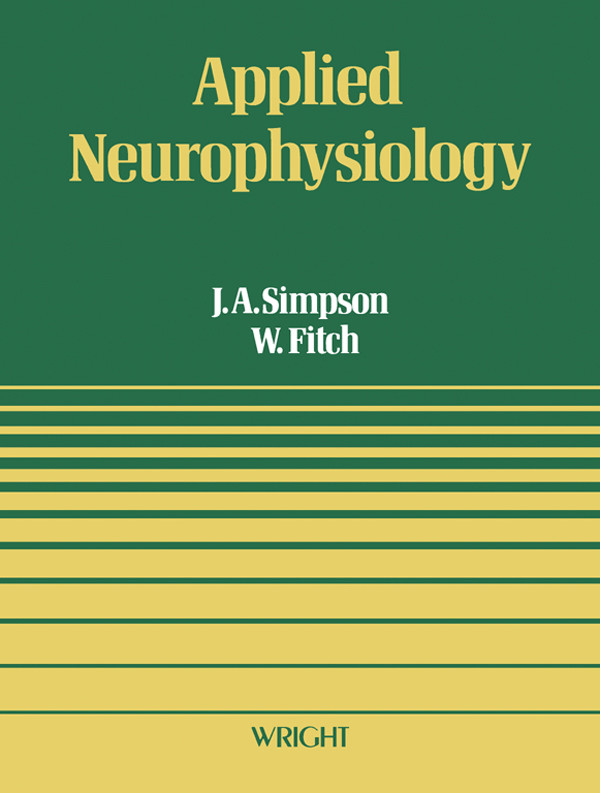Applied Neurophysiology