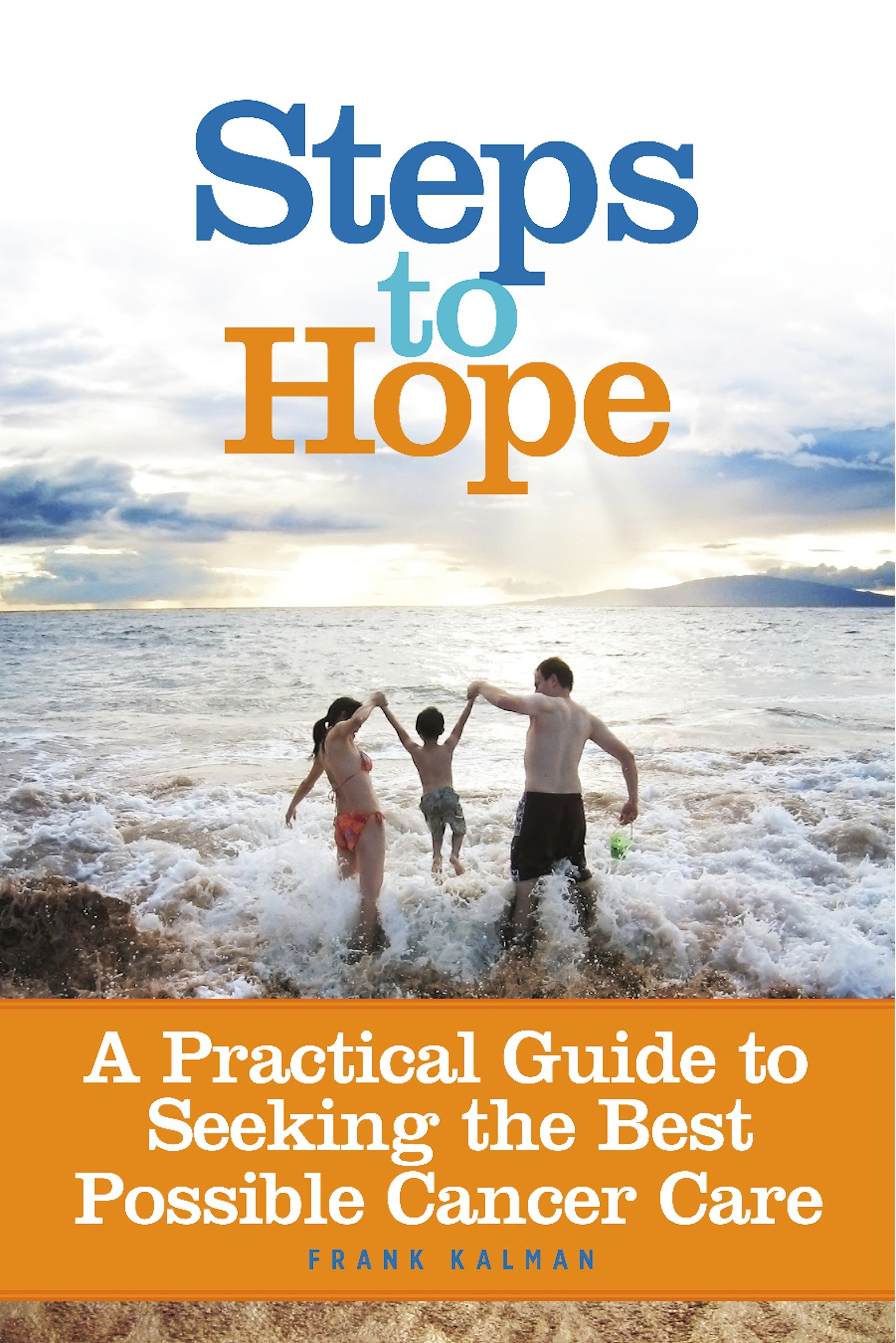 Steps To Hope