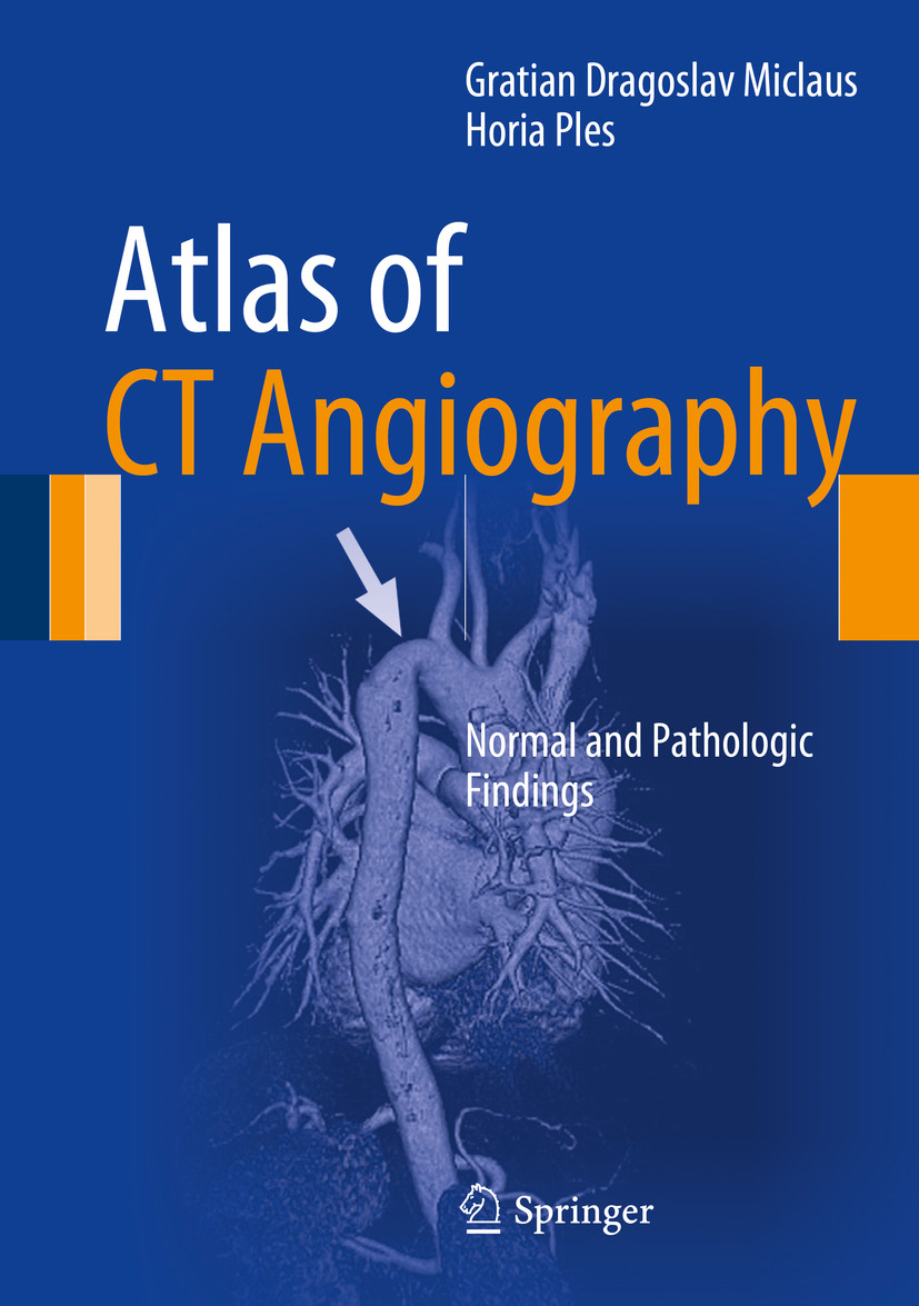 Atlas of CT Angiography