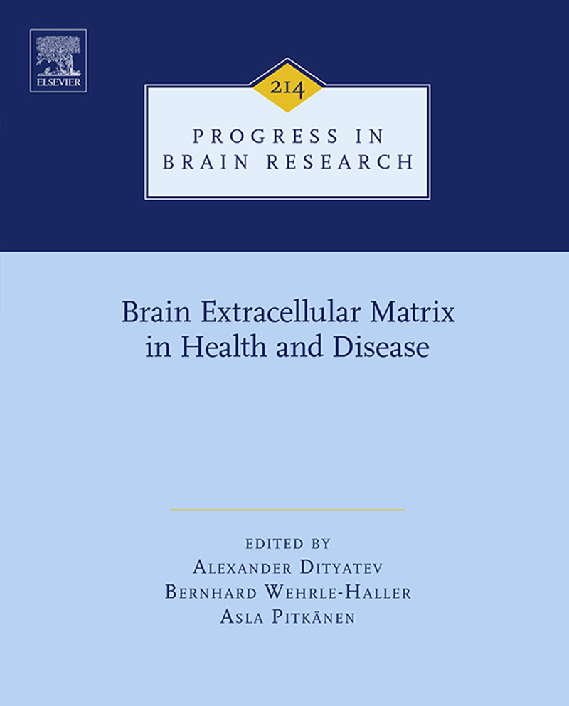Brain Extracellular Matrix in Health and Disease