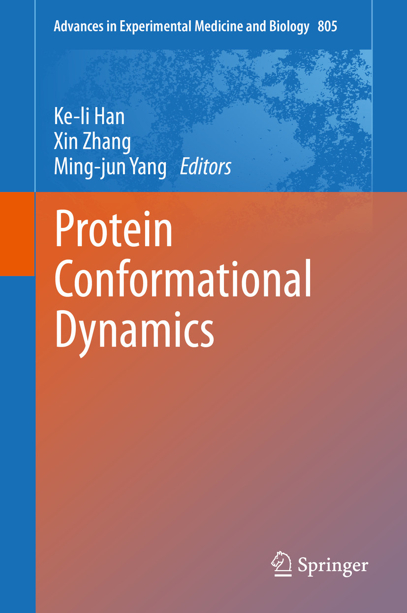 Protein Conformational Dynamics
