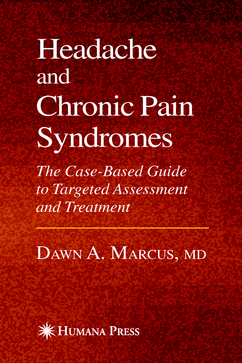 Headache and Chronic Pain Syndromes