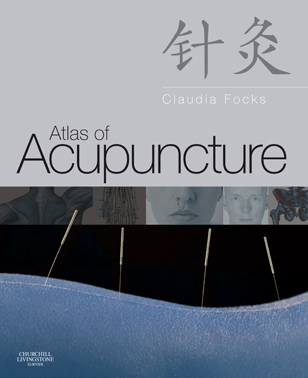 Atlas of Acupuncture - Elsevieron VitalSource