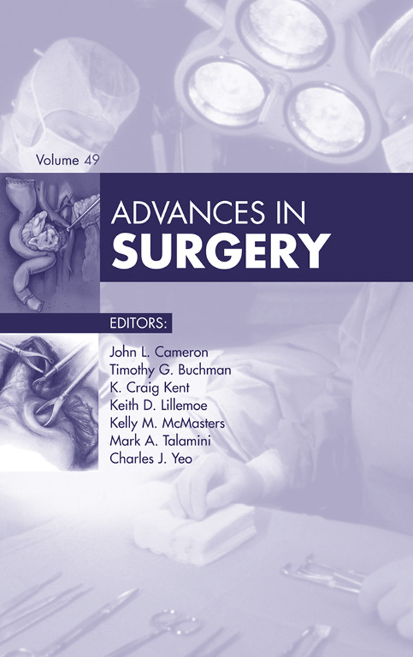 Advances in Surgery,
