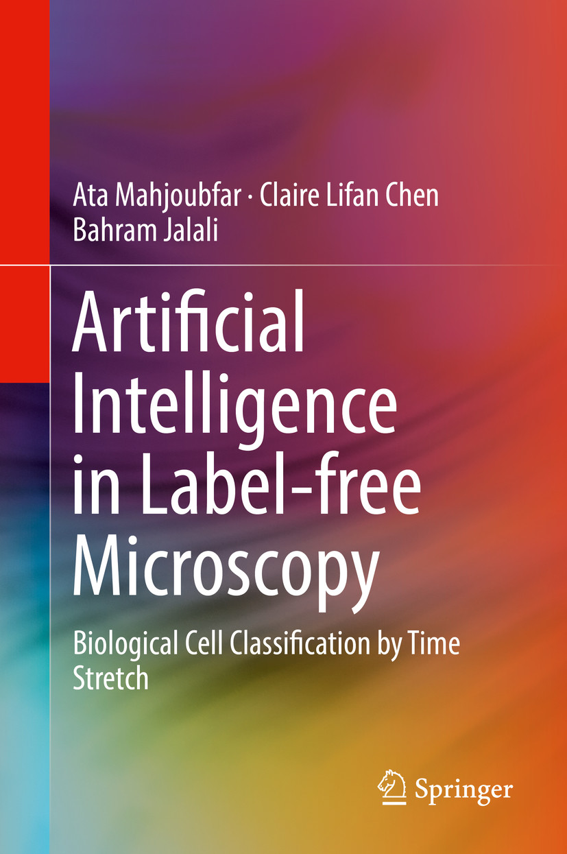 Artificial Intelligence in Label-free Microscopy