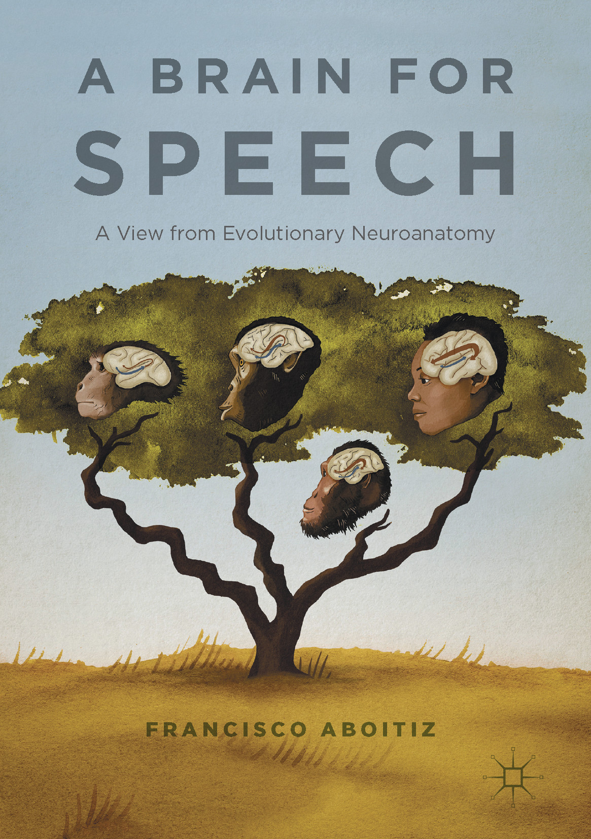 A Brain for Speech