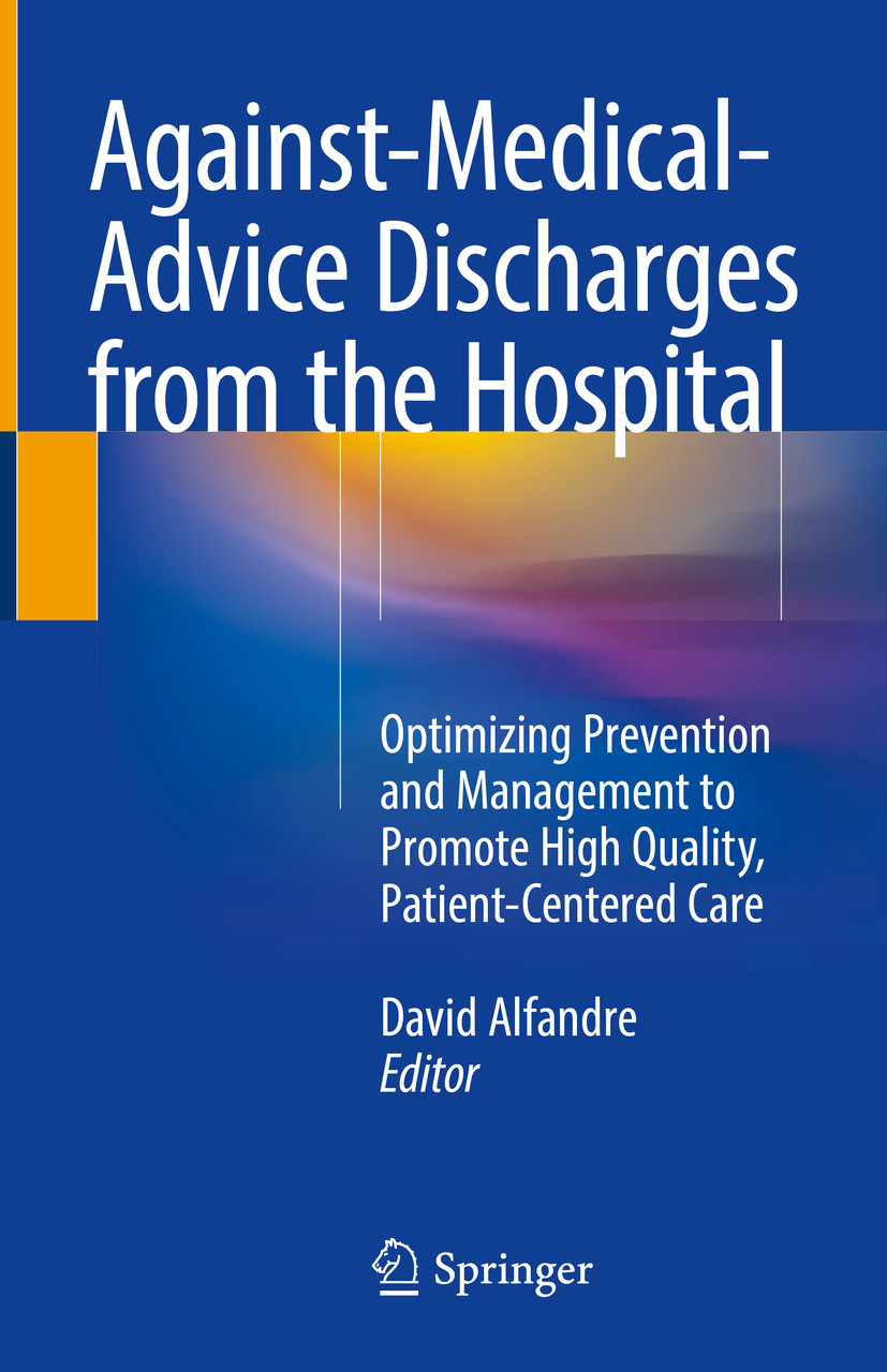 Against-Medical-Advice Discharges from the Hospital