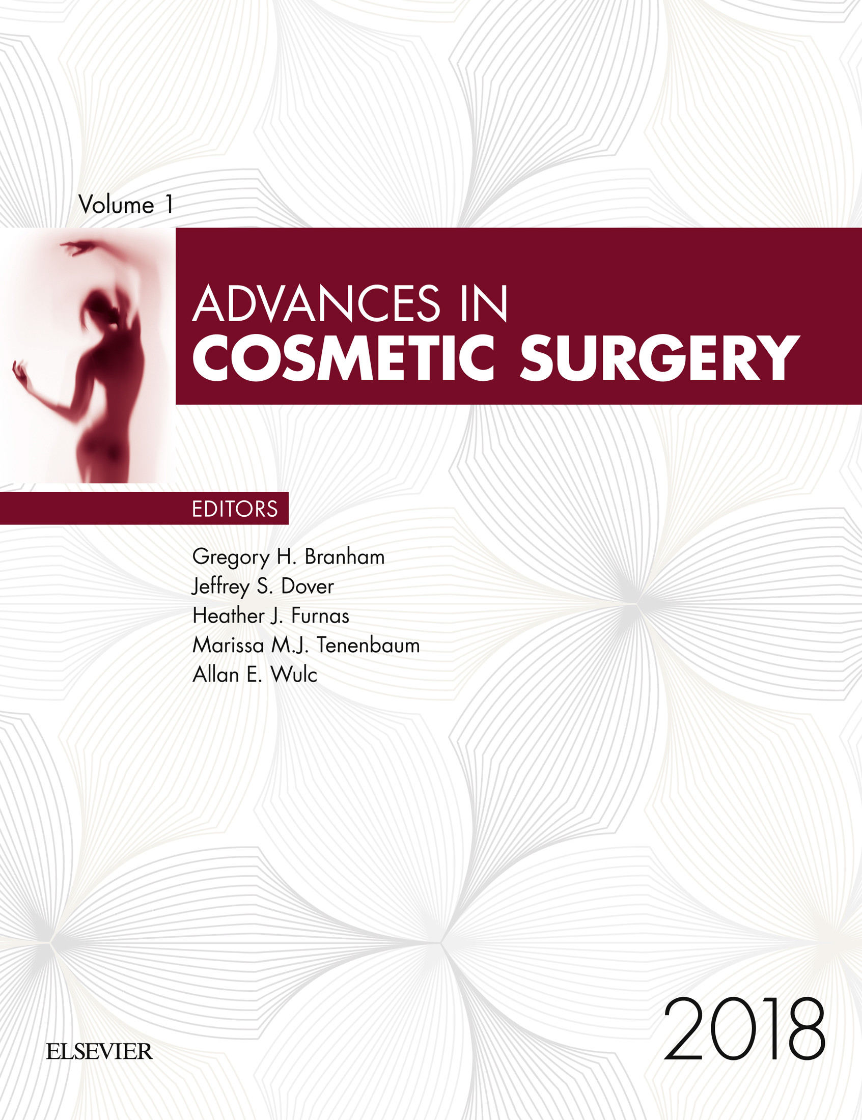 Advances in Cosmetic Surgery E-Book