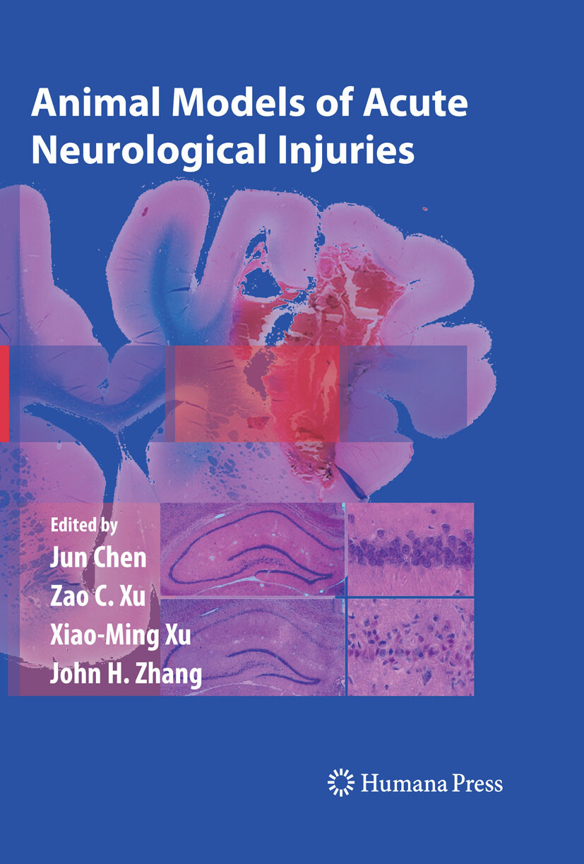 Animal Models of Acute Neurological Injuries