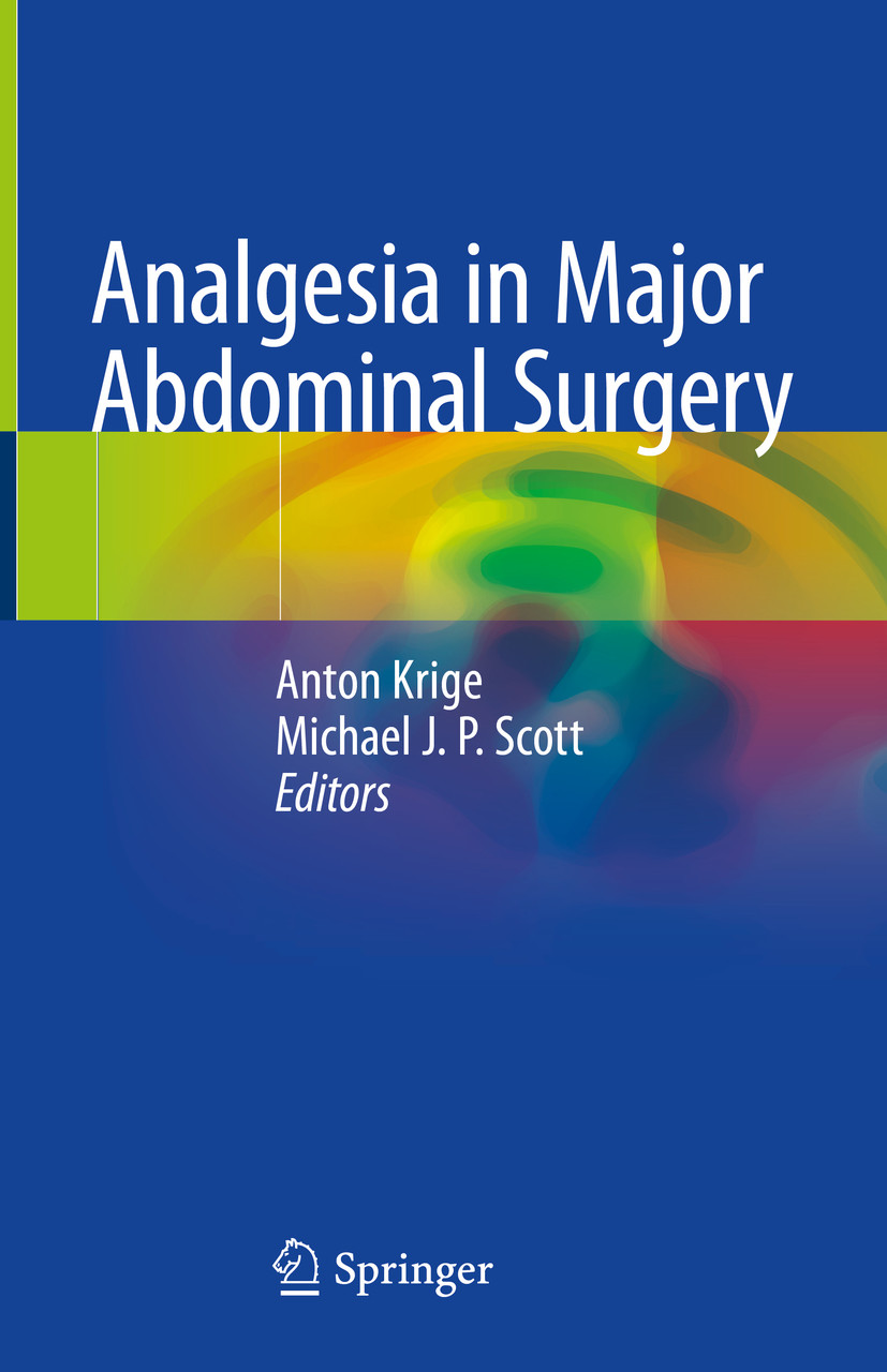 Analgesia in Major Abdominal Surgery