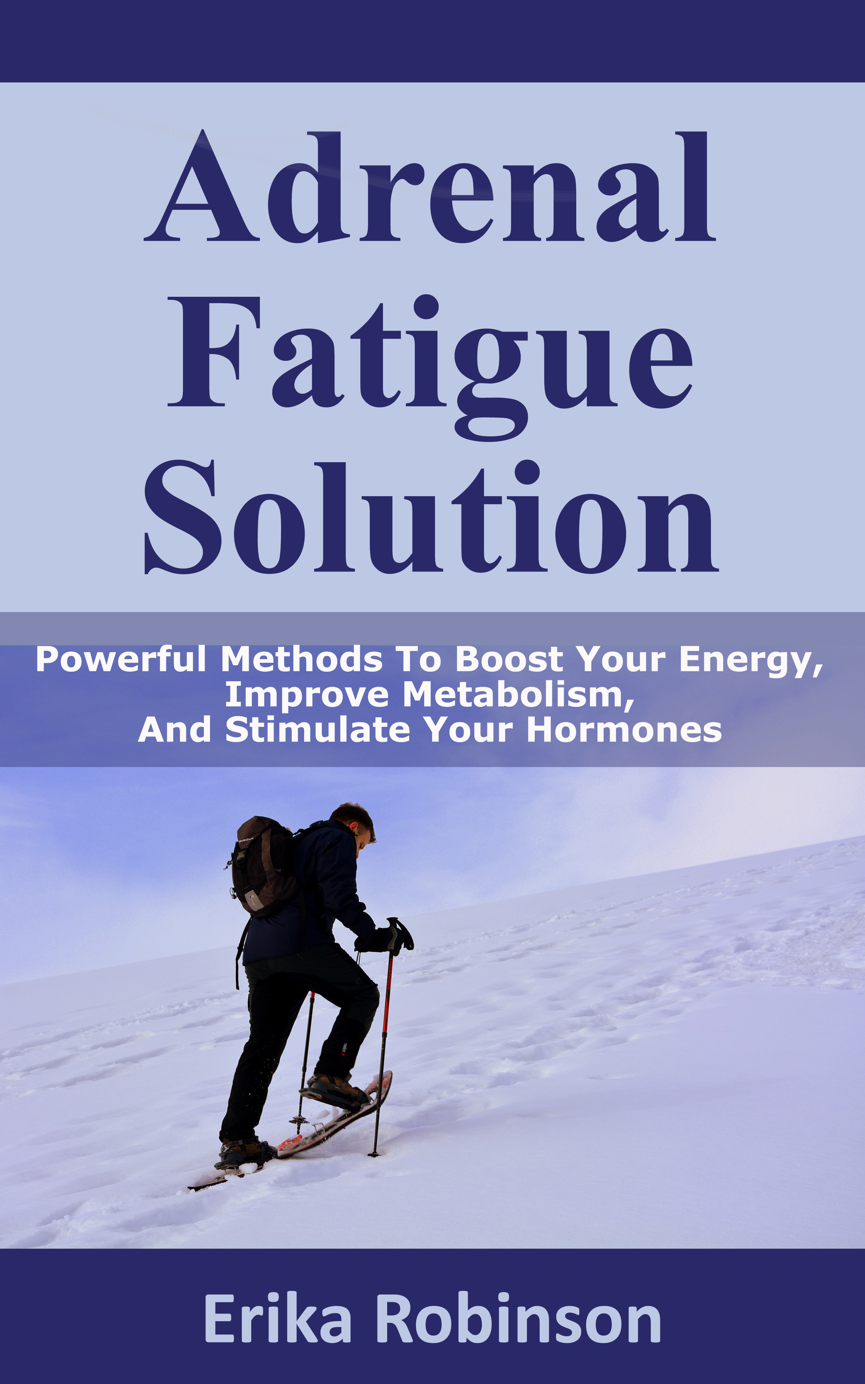 Adrenal Fatigue Solution