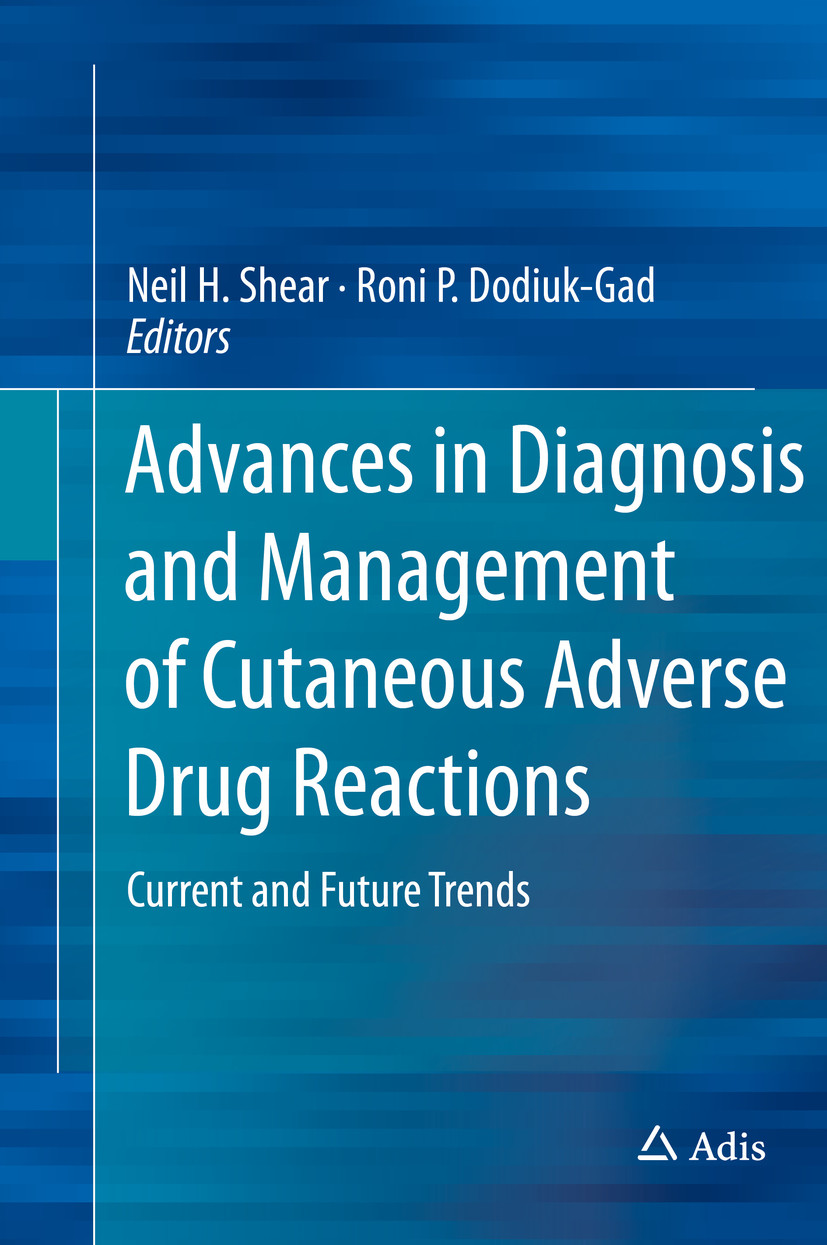 Advances in Diagnosis and Management of Cutaneous Adverse Drug Reactions