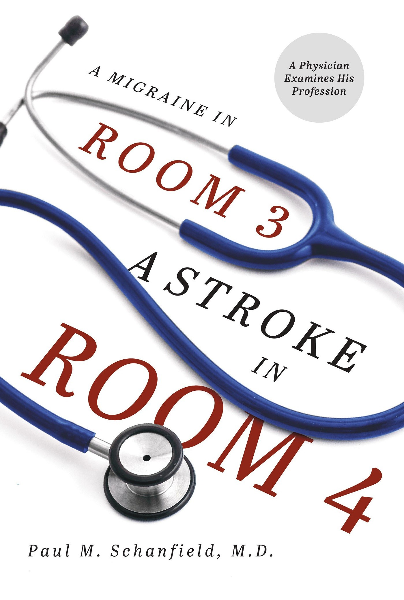 A Migraine in Room 3, A Stroke in Room 4
