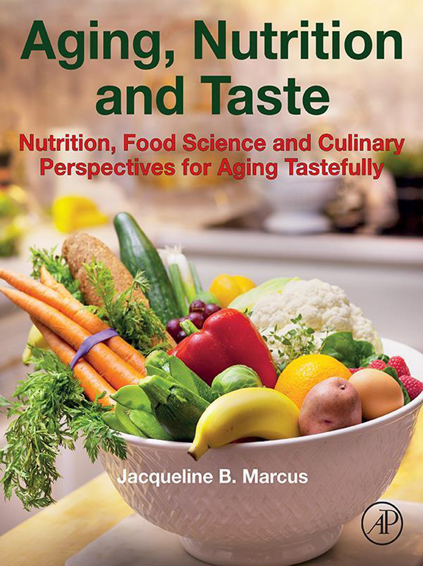Aging, Nutrition and Taste