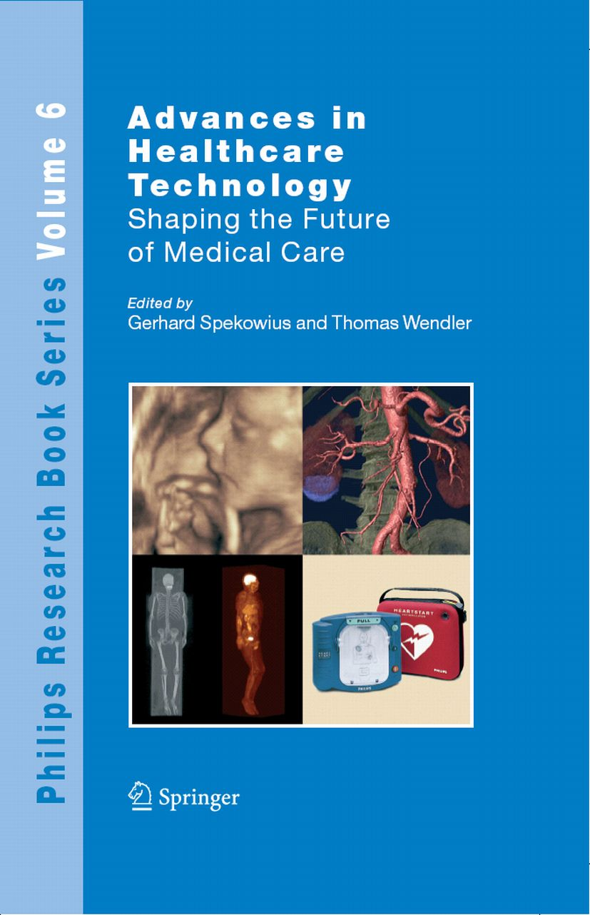 Advances in Healthcare Technology