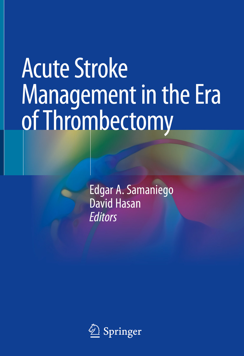 Acute Stroke Management in the Era of Thrombectomy
