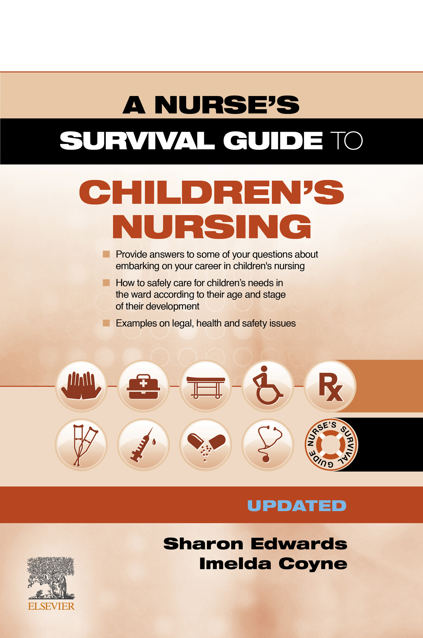 A Survival Guide to Children's Nursing - Updated Edition E-Book