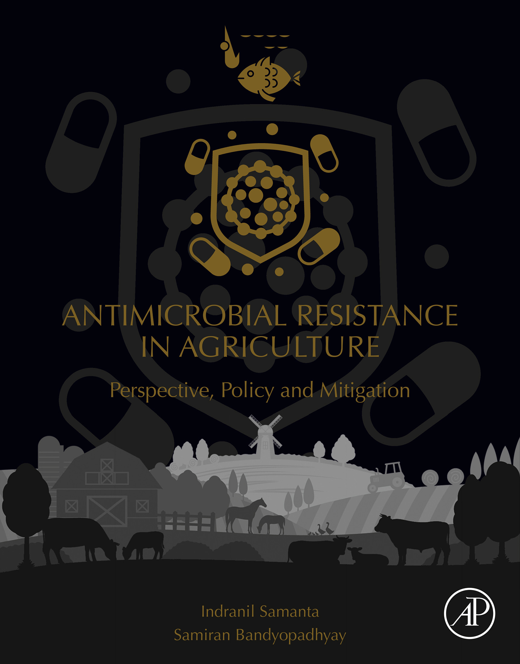 Antimicrobial Resistance in Agriculture