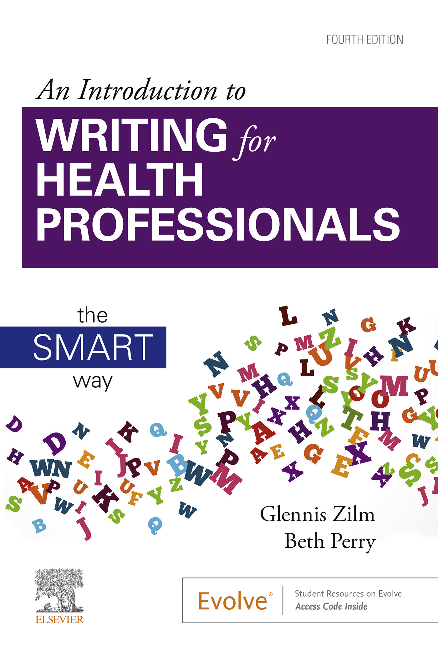 An Introduction to Writing for Health Professionals - E-Book
