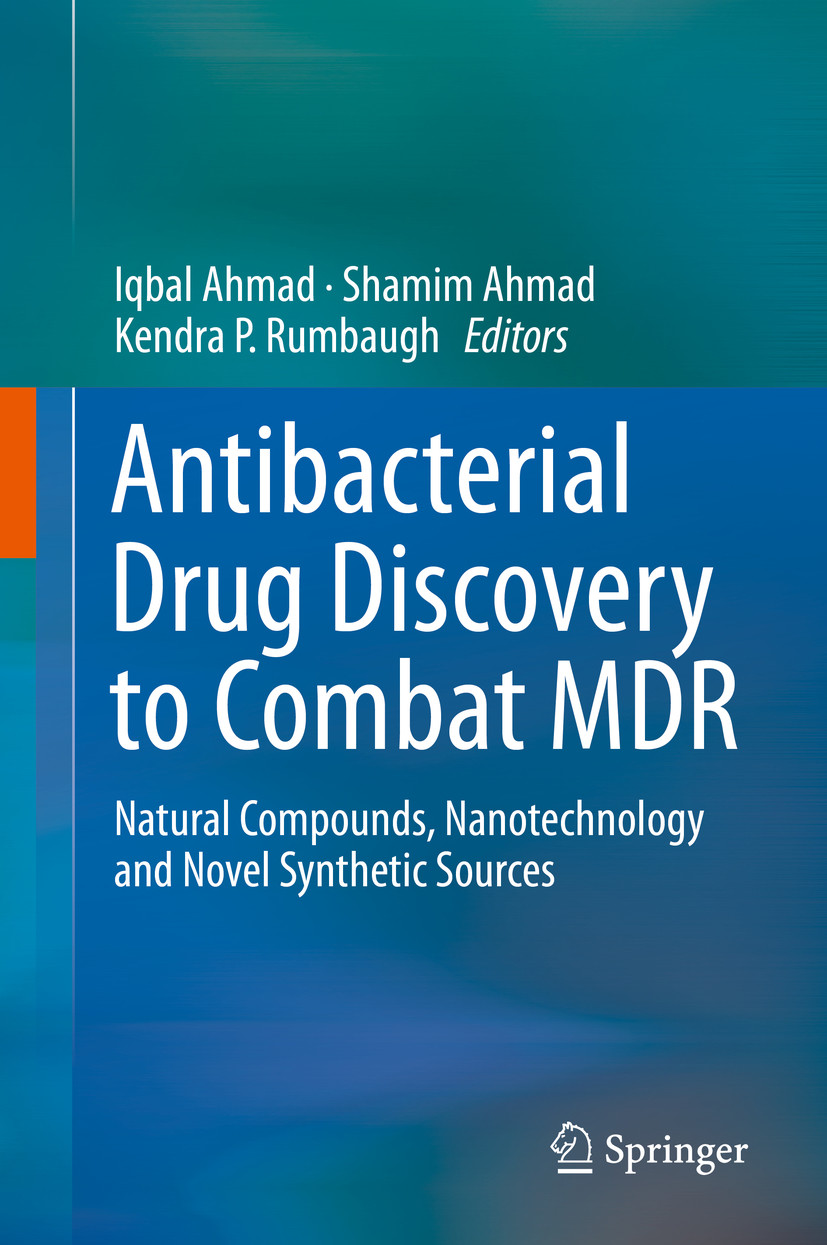 Antibacterial Drug Discovery to Combat MDR