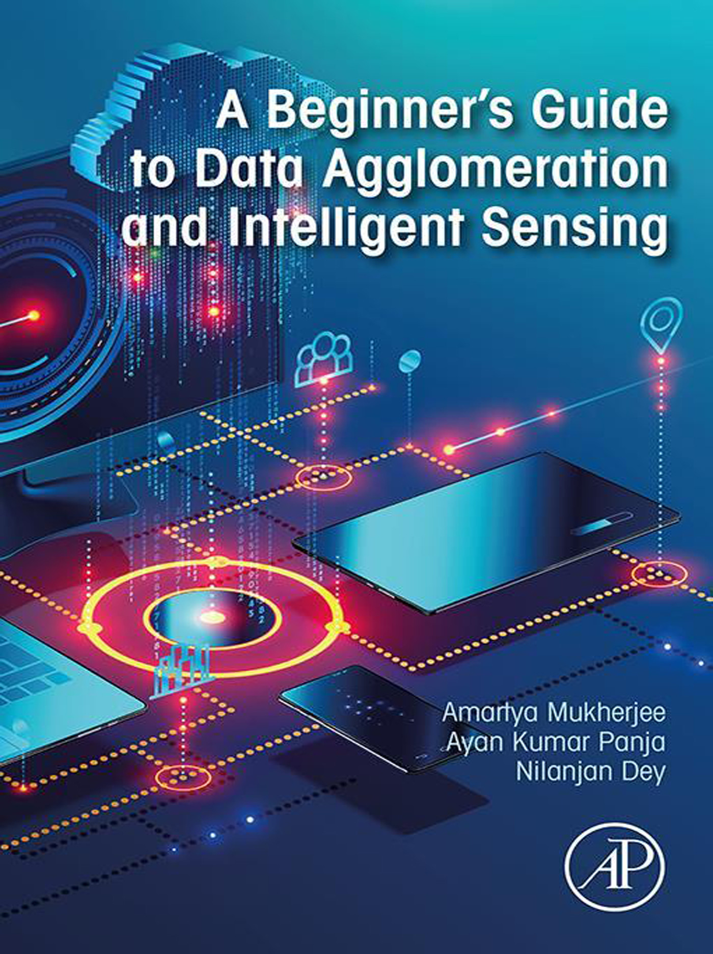 A Beginner's Guide to Data Agglomeration and Intelligent Sensing