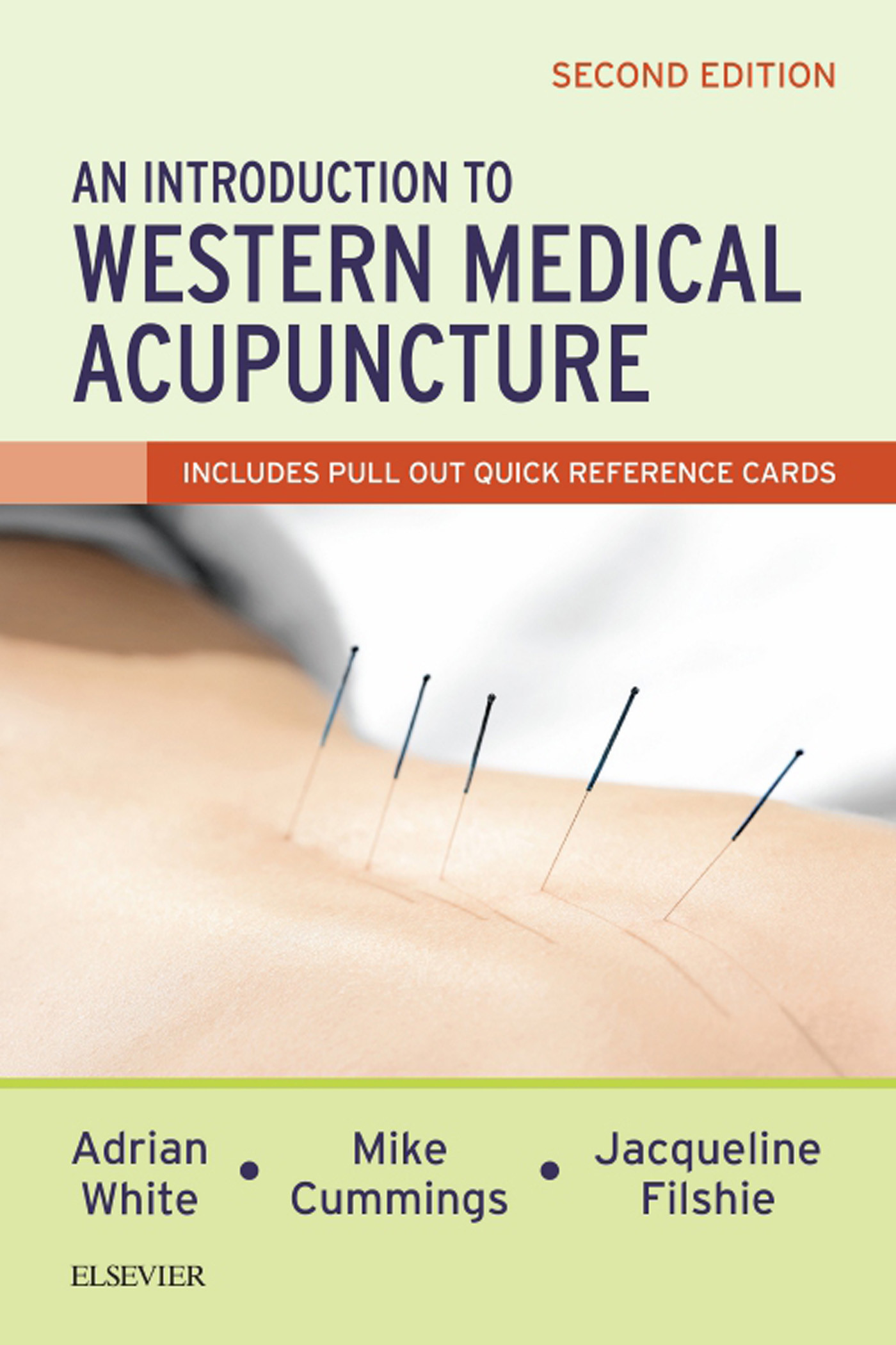 An Introduction to Western Medical Acupuncture - E-Book