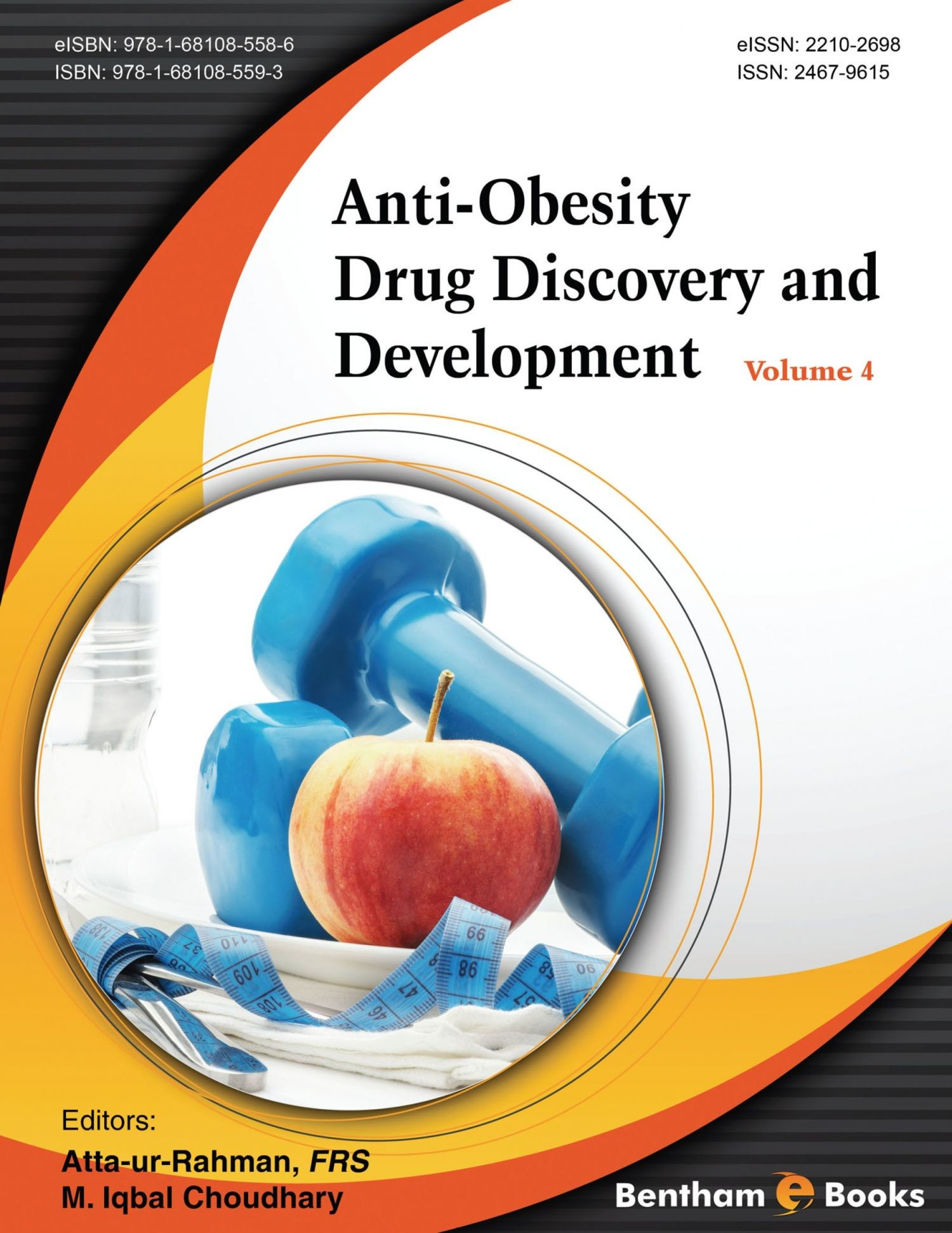 Anti-obesity Drug Discovery and Development: Volume 4