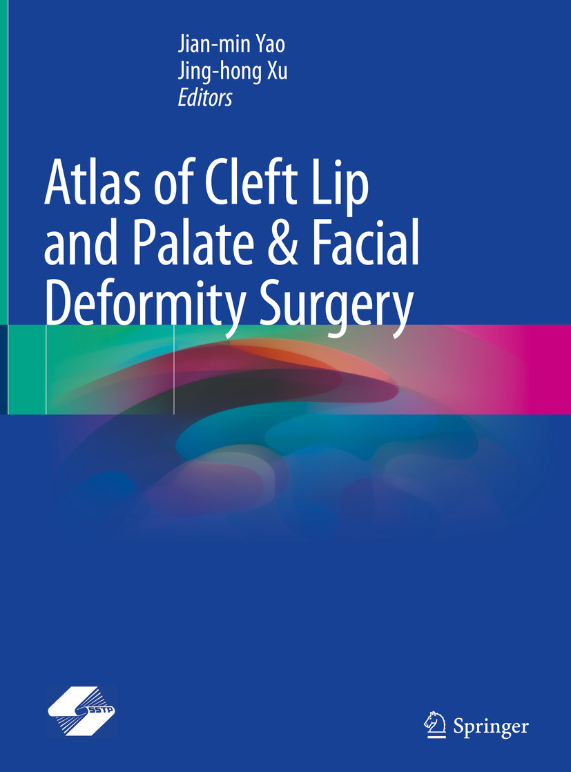 Atlas of Cleft Lip and Palate & Facial Deformity Surgery