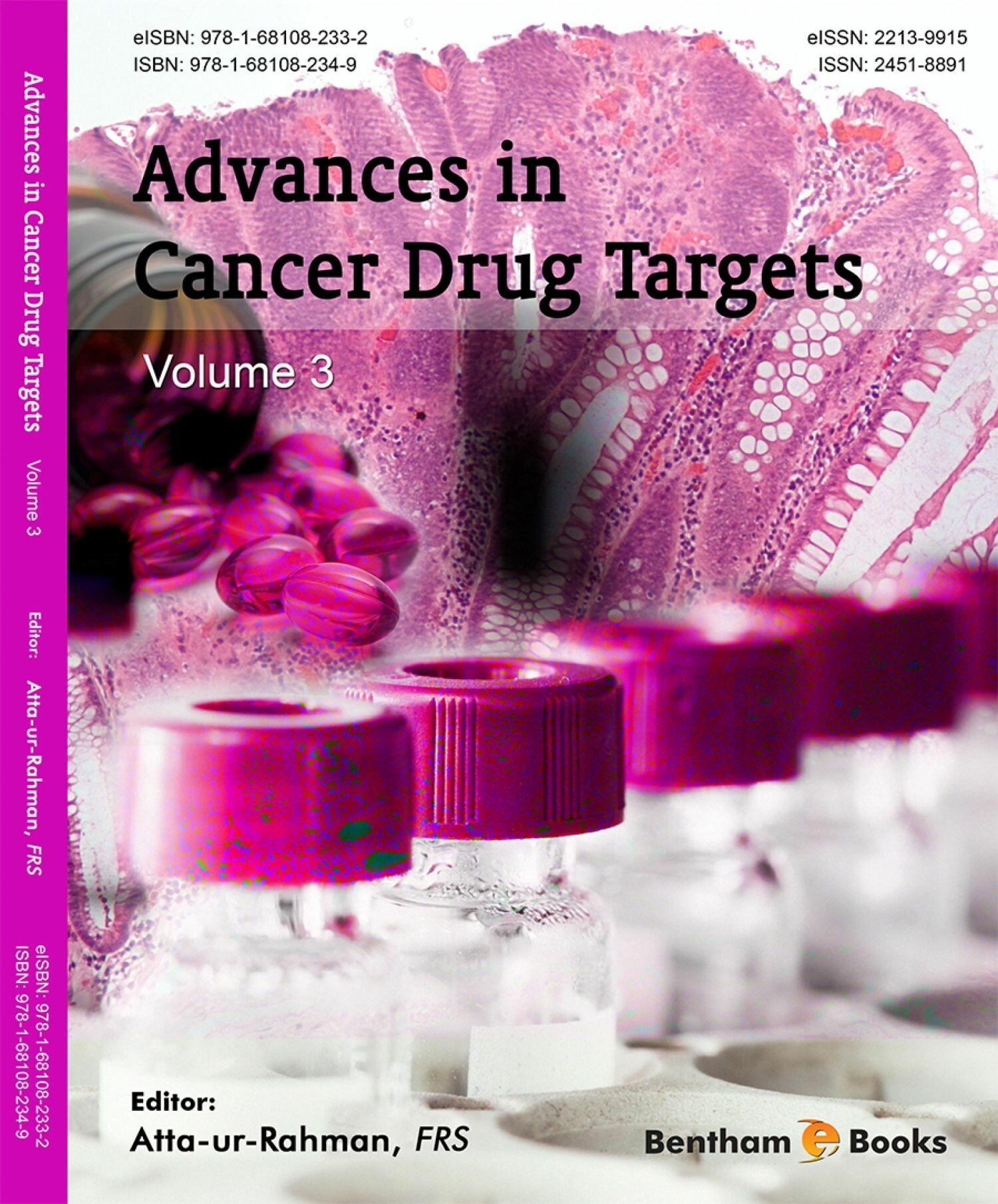 Advances in Cancer Drug Targets: Volume 3