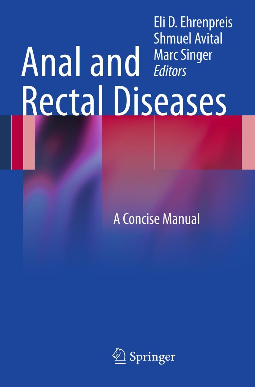 Anal and Rectal Diseases