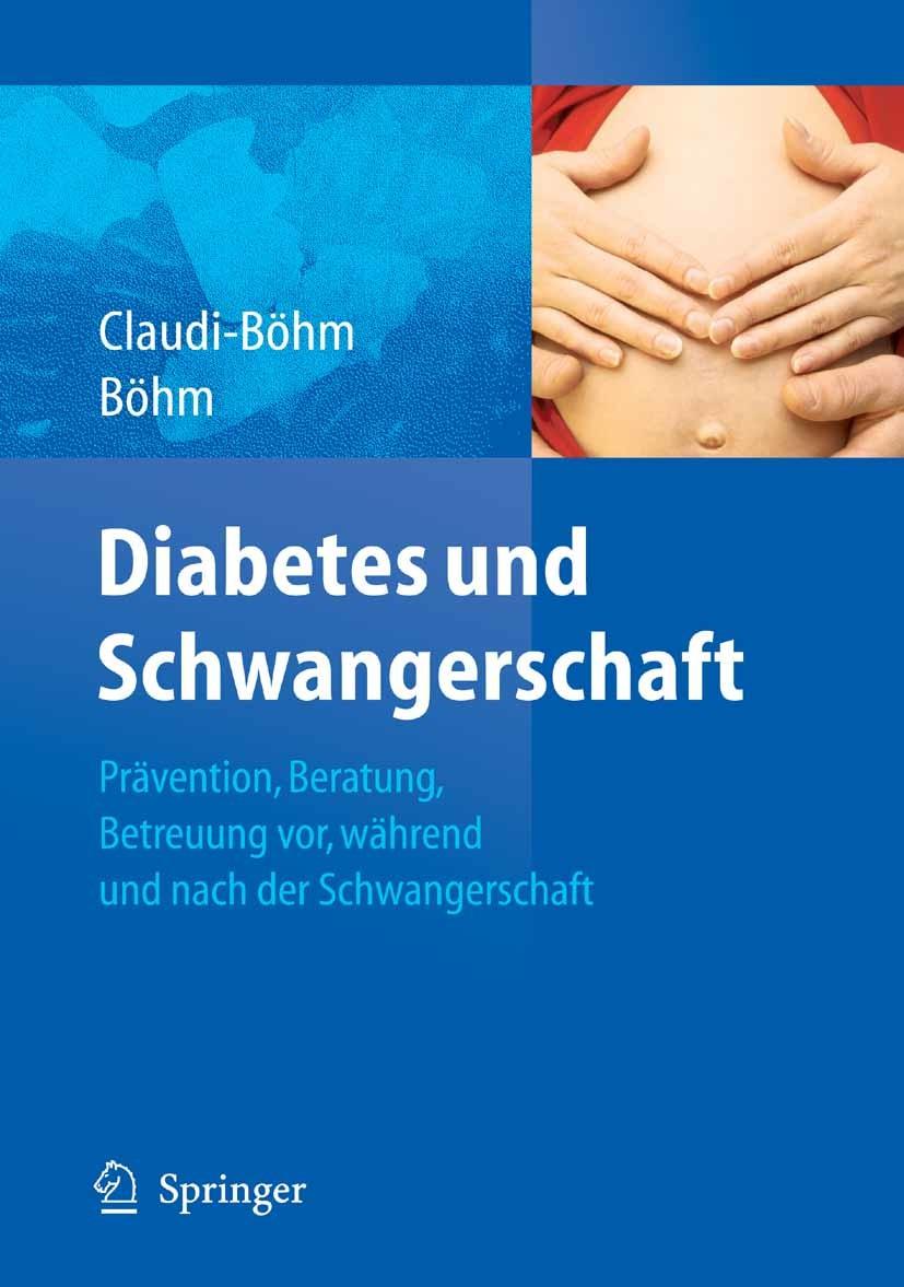 Diabetes typ 1 und schwanger wer noch?