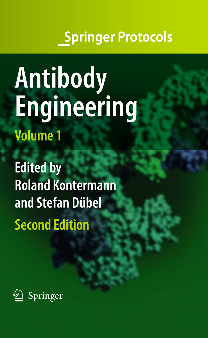 Antibody Engineering Volume 1