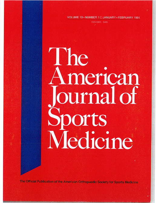 American Journal of Sportsmedicine